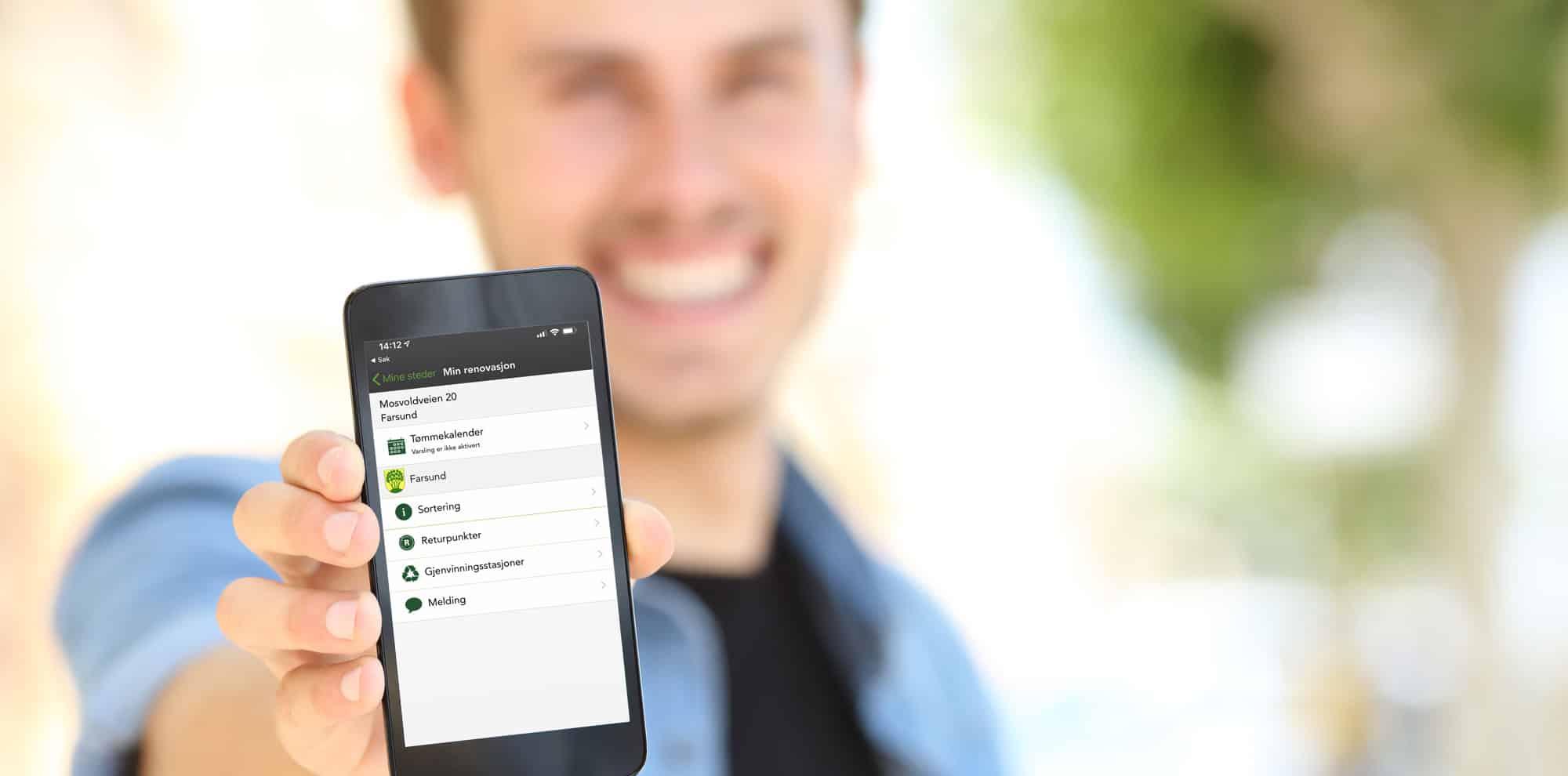 Mockup-min-renovasjons-app